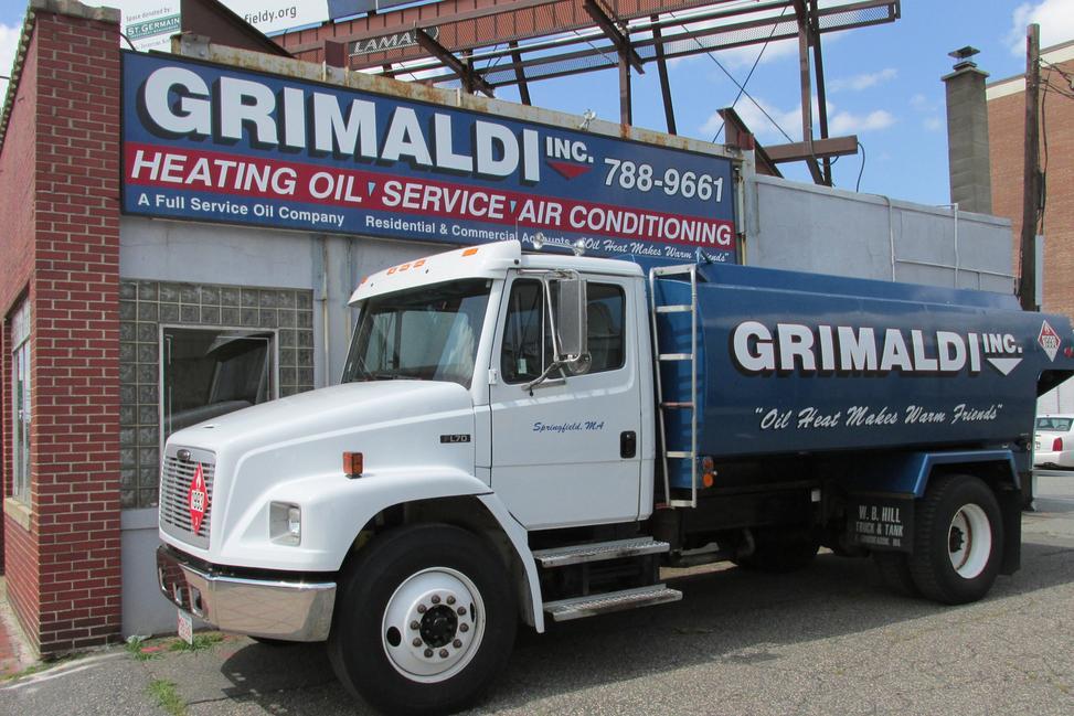 Grimaldi Truck